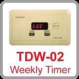 สวิทซ์ตั้งเวลาอัตโนมัติ รุ่น TDW-02