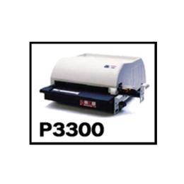 เครื่องเจาะP3300Electric punching unit