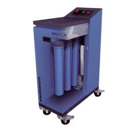 ระบบกรองน้ำของเครื่องพิมพ์ระบบออฟเซ็ต