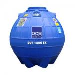 ถังน้ำใต้ดิน DOS Extra DUT EX  (WT1012)