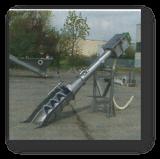 เครื่องดักขยะอัตโนมัติ Screw Screen