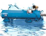 เครื่องกรองอนุภาคขนาดเล็กAutomatic selfcleaning filter