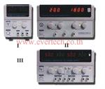เครื่องจ่ายไฟกระแสตรงและสลับ JC1800A/JC3000A/JC6000A/JC3000A-2/JC3000A-3