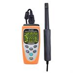 เครื่องวัดอุณหภูมิและความชื้น TM-183P