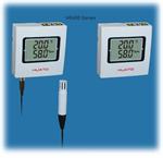 เครื่องวัดอุณหภูมิและความชื้น HE400
