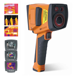 กล้องถ่ายภาพความร้อน THT41/THT42/THT44