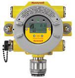 เครื่องToxic, oxygen and combustible gas detection