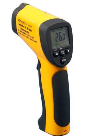 เครื่องวัดอุณหภูมิแบบอินฟราเรด IRT-1002K