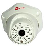 กล้องวงจรปิดอินฟาเรด แบบโดม Hi-view HI-5115