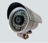 กล้องวงจรปิดอินฟาเรดทรงกระบอก UFCCI0001