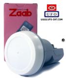 หัวรับสัญญาณจานดาวเทียม Zaab Universal Single