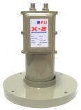 หัวรับสัญญาณจานดาวเทียม C-BAND PSI X2