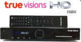 รีซีฟเวอร์ TRUE VISIONS HD