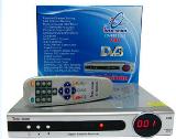 รีซีฟเวอร์ IDEASAT ID-880 PLUS VSU B1 BISS KEY
