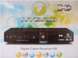 เครื่องรับสัญญาณ HD HYBRID H1