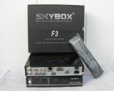 เครื่องรับสัญญาณ HD SKYBOX F3