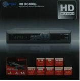 เครื่องรับสัญญาณ HD ORTON HD XC403p