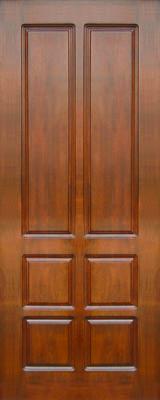 ประตูไม้ PD-113