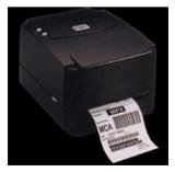 เครื่องพิมพ์บาร์โค้ด TSC-TTP-244 E Plus