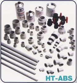 อัลลอยด์พลาสติก HT-ABS