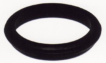แหวนยางของท่อชนิดต่อด้วยแหวนยาง