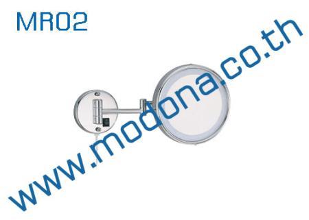 กระจกติดผนัง รหัสสินค้า MR02