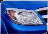 ฝาครอบไฟหน้ารถ Toyota Hilux Vigo