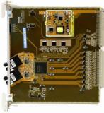 การ์ดไฟเบอร์ออปติก IPM-OLT-01
