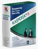 โปรแกรมรักษาความปลอดภัยของข้อมูล Kaspersky