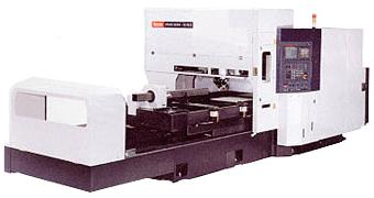 เครื่องกลึง CNC (Space Gear  MAZAK 48Mk II)