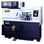 เครื่องกลึง CNC (Quick Turn 6  MAZAK QUICK TURN 6G)