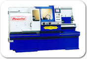 เครื่องกลึง (Electronic Lathes  PINACHO SMART-TURN 5-200)