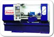 เครื่องกลึง (CNC Lathes  PINACHO RAYO)