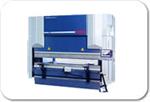 เครื่องพับโลหะแผ่น (CNC Synchro Press Brakes  DURMA 30135)