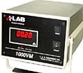 เครื่องวัดค่าความเร็วของบรรจุภัณฑ์ขณะทดสอบ รุ่น 1000VM