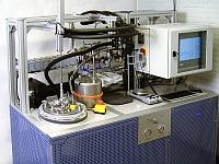 เครื่องมือทดสอบคุณภาพ Drag Reduction Evaluation