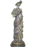 รูปปั้นผู้หญิง SBF1-005