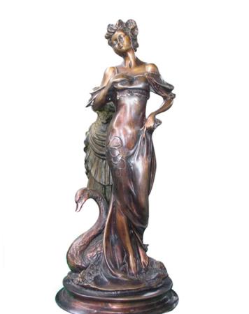 รูปปั้นผู้หญิง SBF1-008