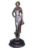 รูปปั้นผู้หญิง SBF1-009