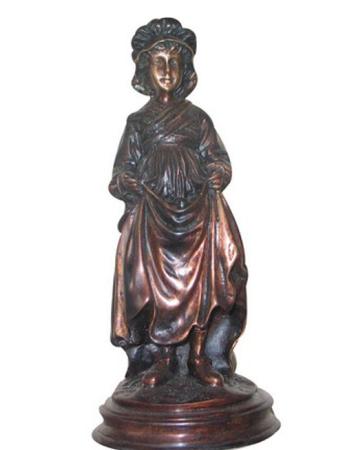 รูปปั้นผู้หญิง SBF1-010