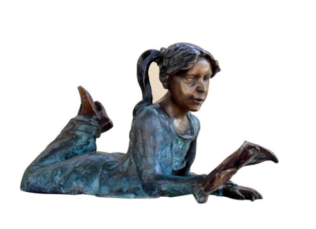 รูปปั้นผู้หญิง SBF1-018