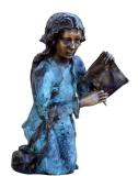 รูปปั้นผู้หญิง SBF1-020