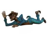 รูปปั้นผู้ชาย SBF1-023