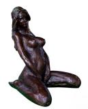 รูปปั้นผู้หญิง SBF2-002