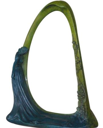 รูปปั้นผู้หญิง SBF2-007