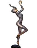 รูปปั้นผู้หญิง SBF2-008