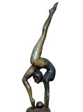 รูปปั้นผู้หญิง SBF2-012