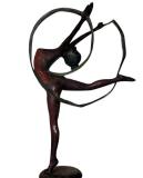 รูปปั้นผู้หญิง SBF2-015
