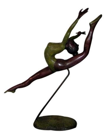 รูปปั้นผู้หญิงSBF2-016