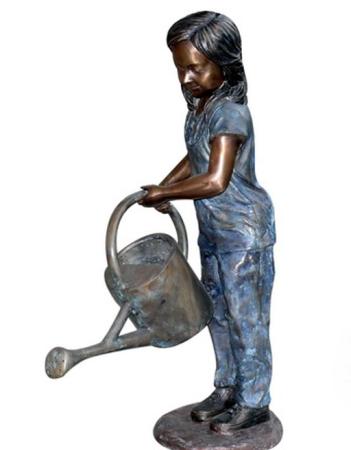 รูปปั้นผู้หญิง SBF2-019